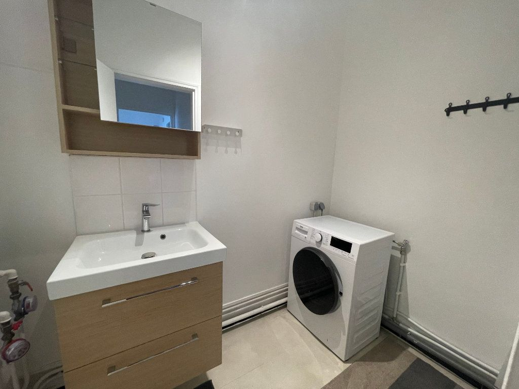 Appartement à vendre 2 40m2 à Orléans vignette-4