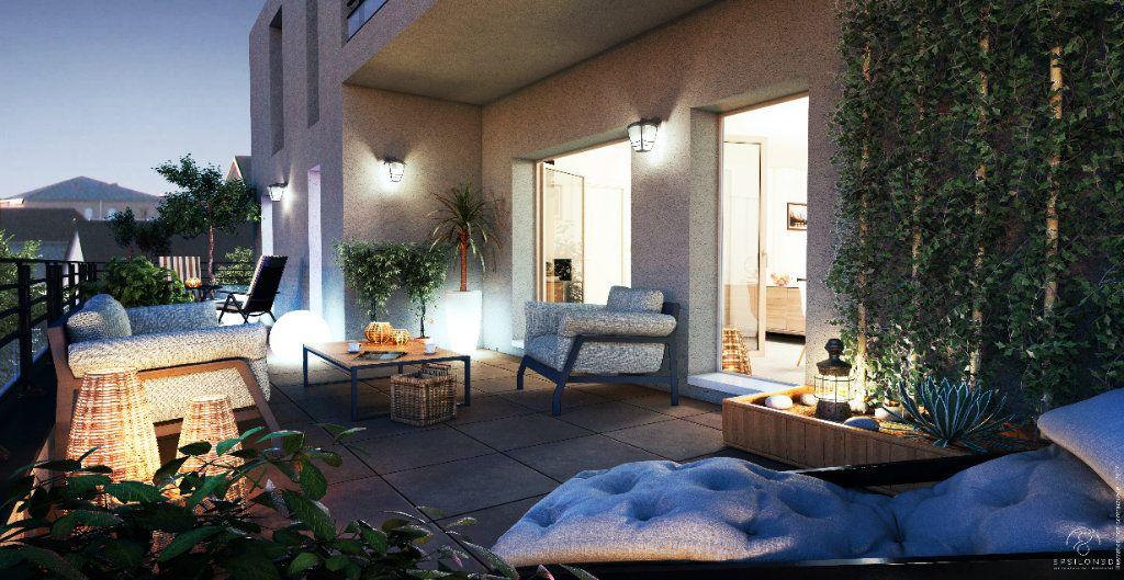 Appartement à vendre 2 36.7m2 à Saran vignette-4