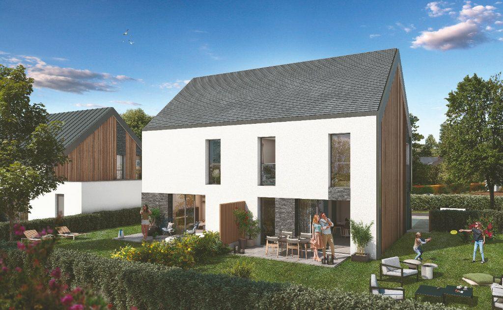 Maison à vendre 4 83.4m2 à Notre-Dame-d'Oé vignette-3