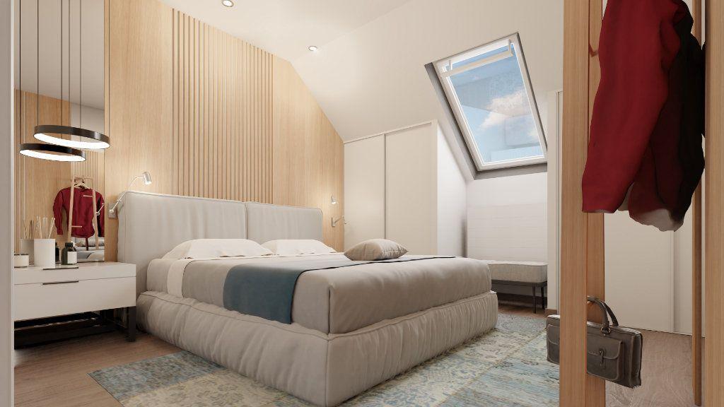Appartement à vendre 3 59.3m2 à La Membrolle-sur-Choisille vignette-5