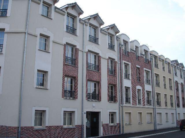 Appartement à louer 2 40.33m2 à Albert vignette-1
