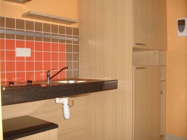 Appartement à louer 2 40.33m2 à Albert vignette-3