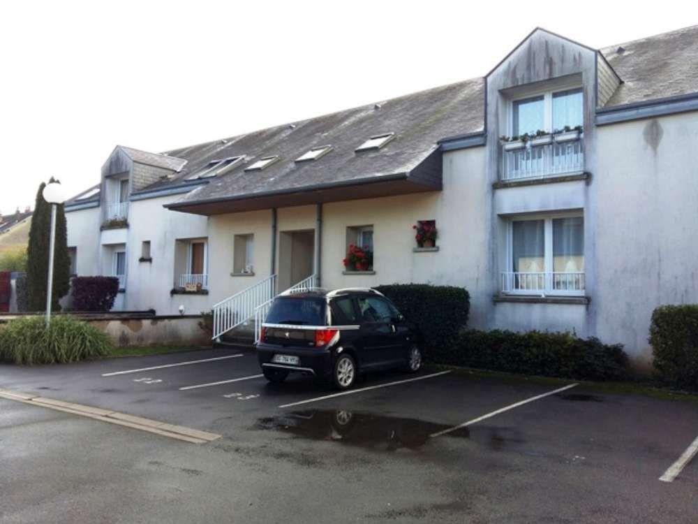 Appartement à louer 3 73.5m2 à Toury vignette-1