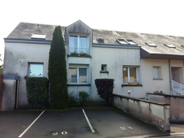 Appartement à louer 3 73.5m2 à Toury vignette-2
