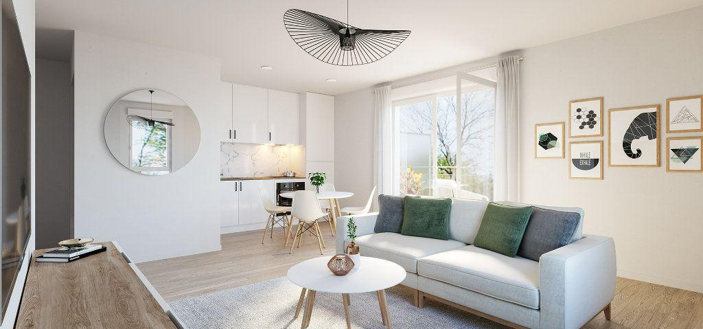 Maison à vendre 3 66.06m2 à Trélazé vignette-4