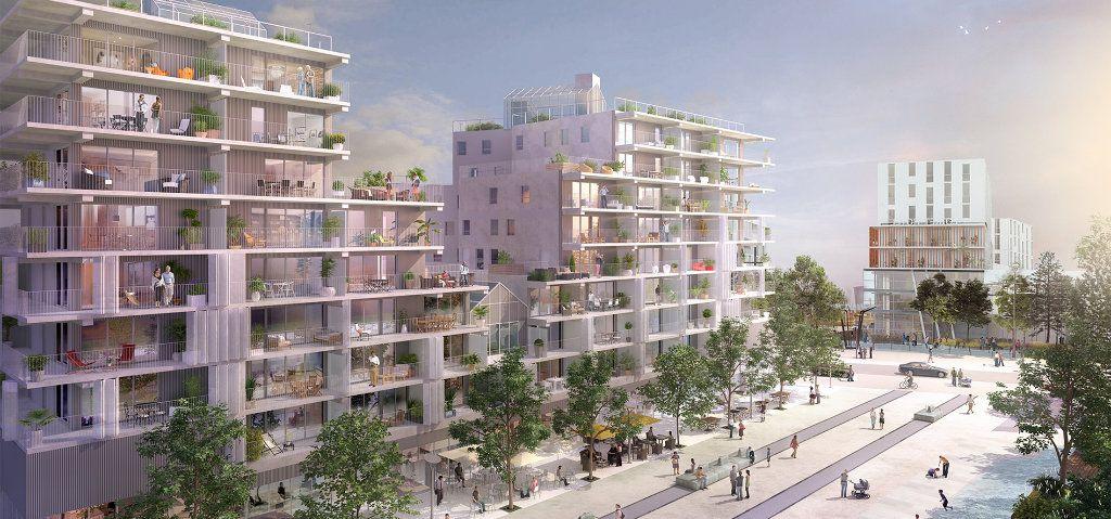 Appartement à vendre 1 36.58m2 à Fleury-les-Aubrais vignette-6