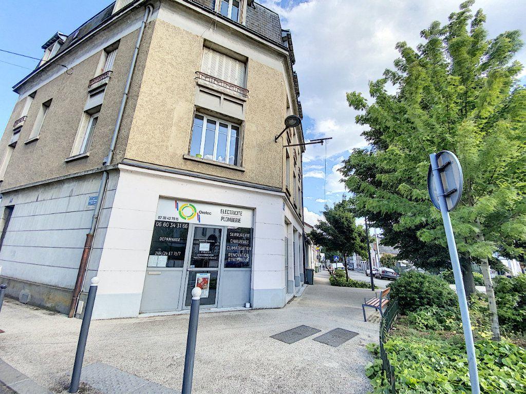 Appartement à louer 2 49.78m2 à Orléans vignette-4