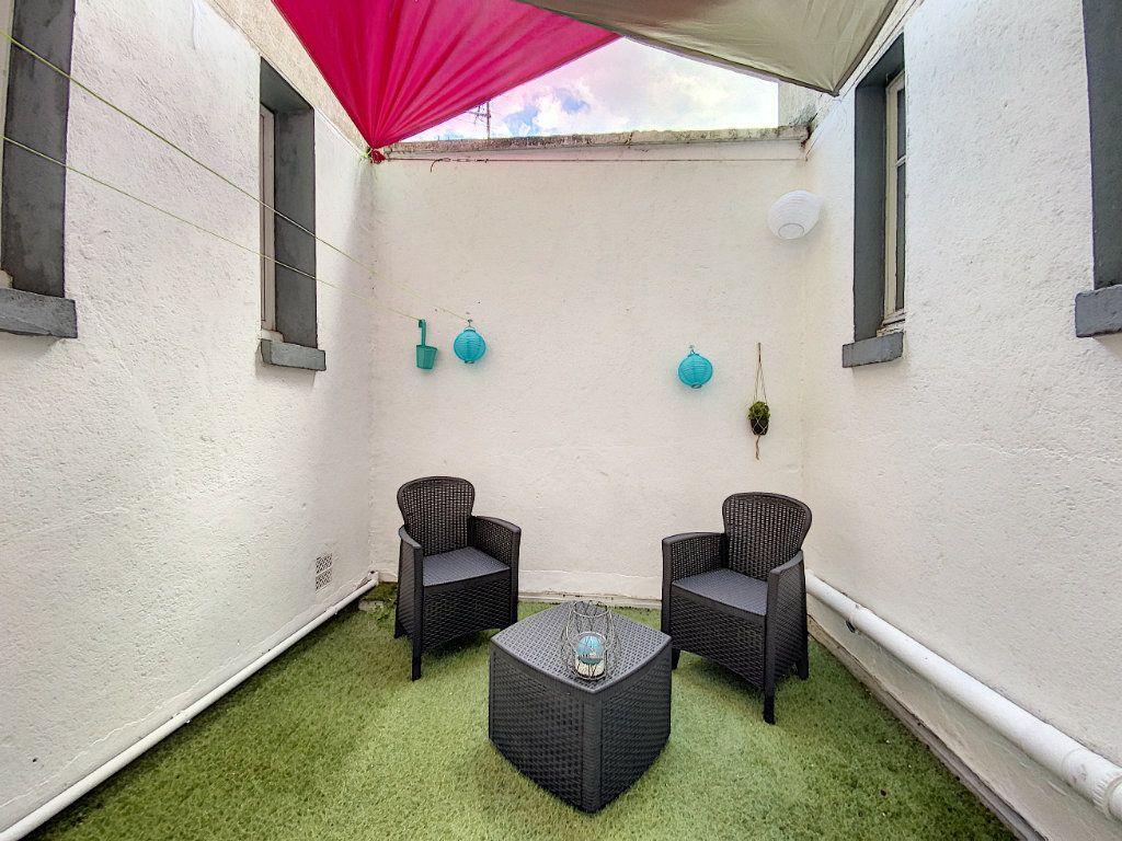 Appartement à louer 2 49.78m2 à Orléans vignette-7