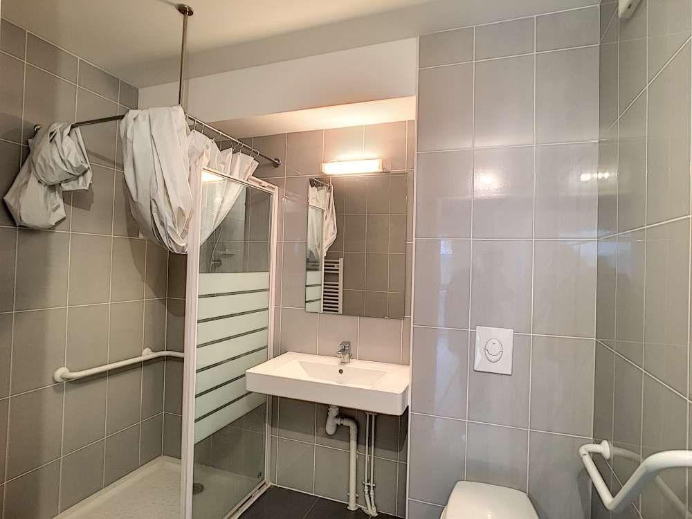 Appartement à louer 2 45.94m2 à Orléans vignette-5
