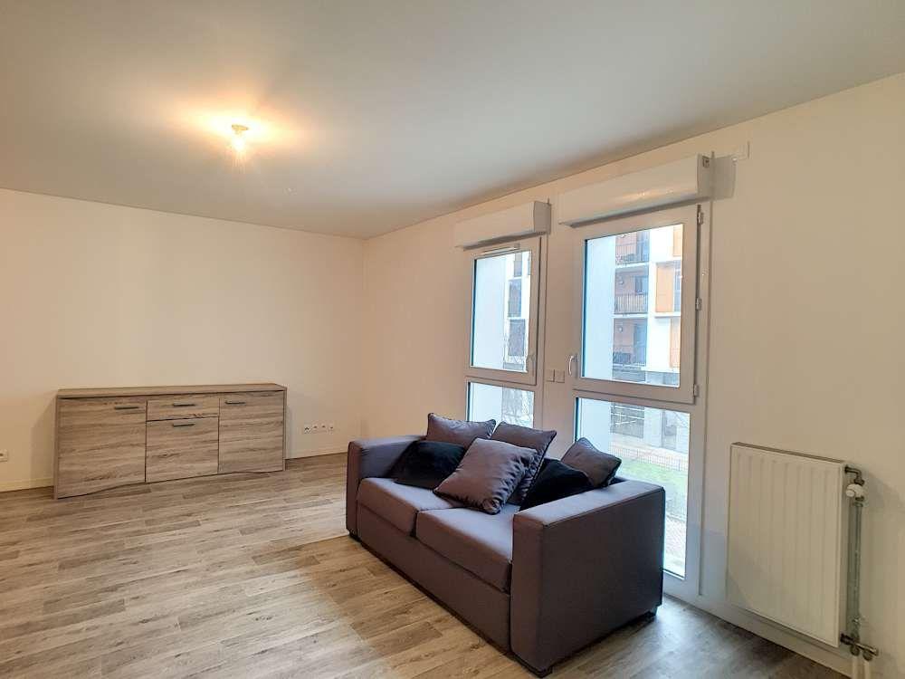 Appartement à louer 2 45.94m2 à Orléans vignette-7