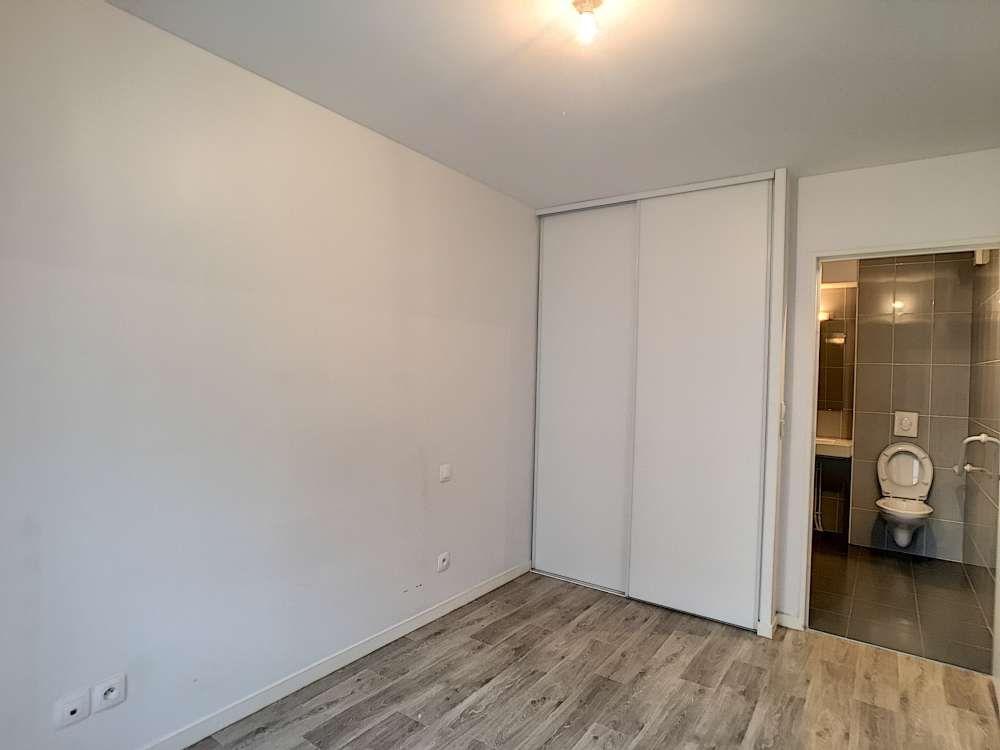 Appartement à louer 2 45.94m2 à Orléans vignette-8