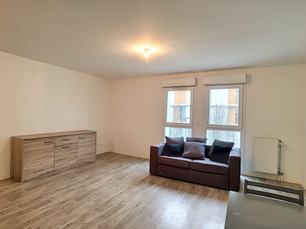 Appartement à louer 2 45.94m2 à Orléans vignette-9