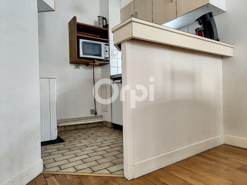 Appartement à louer 2 34.99m2 à Orléans vignette-7