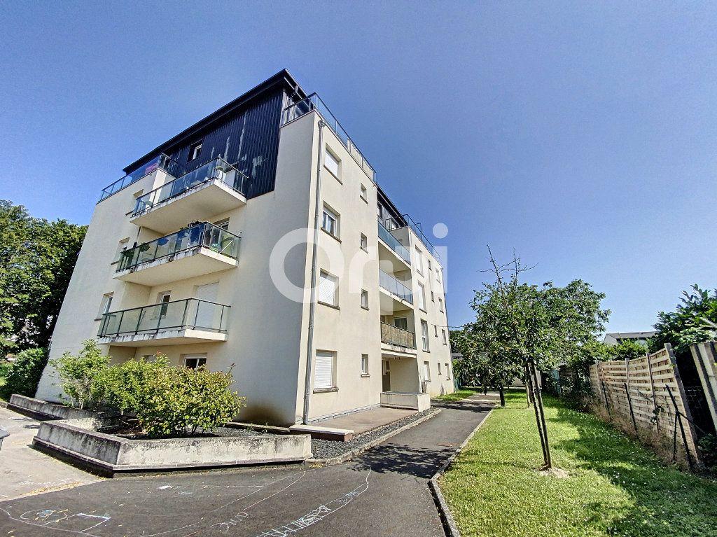 Appartement à louer 2 47.84m2 à Saint-Jean-de-Braye vignette-1