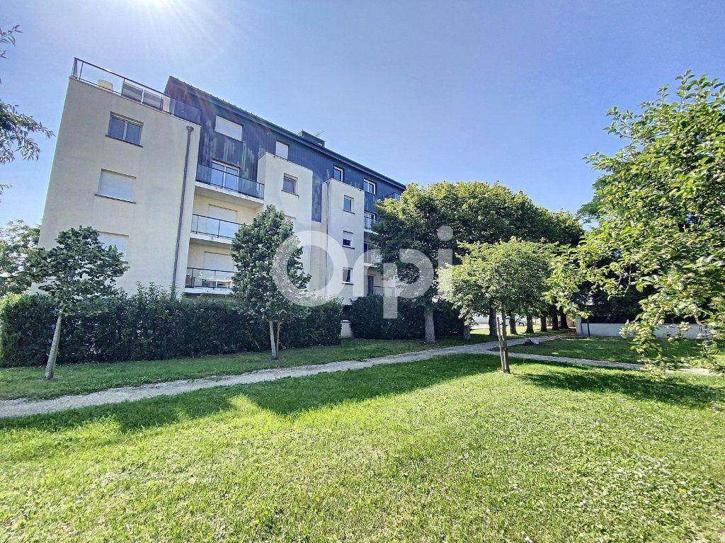 Appartement à louer 2 47.84m2 à Saint-Jean-de-Braye vignette-6