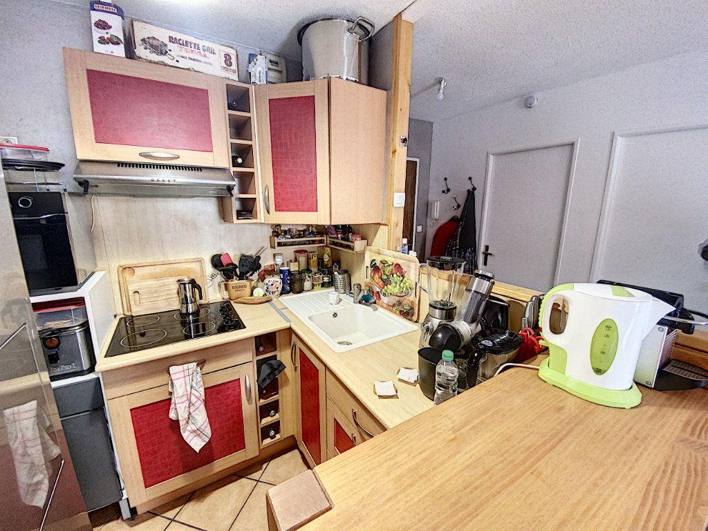 Appartement à louer 2 37.68m2 à Orléans vignette-5