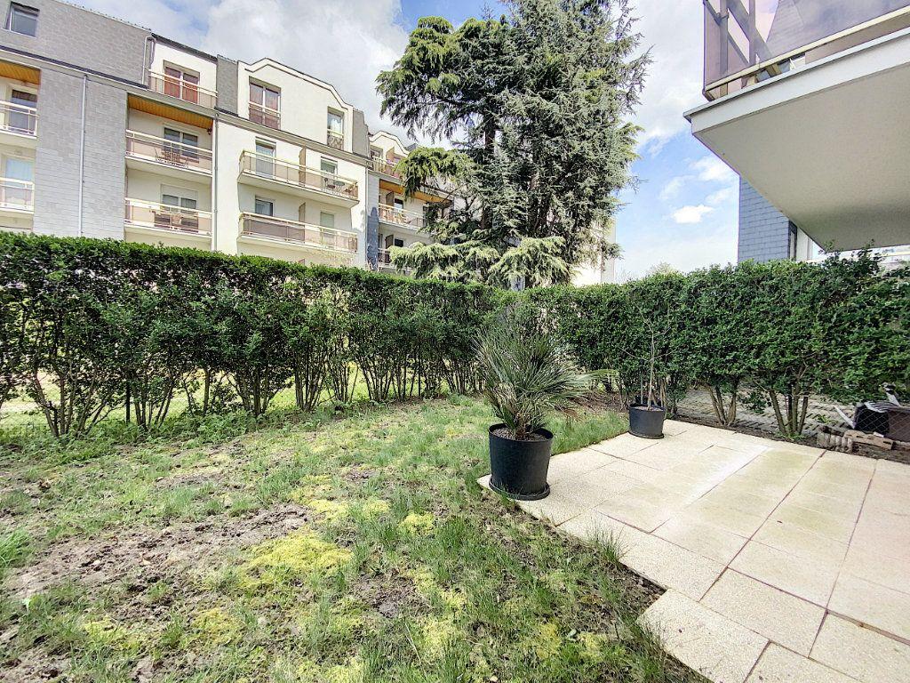 Appartement à louer 2 37.68m2 à Orléans vignette-7