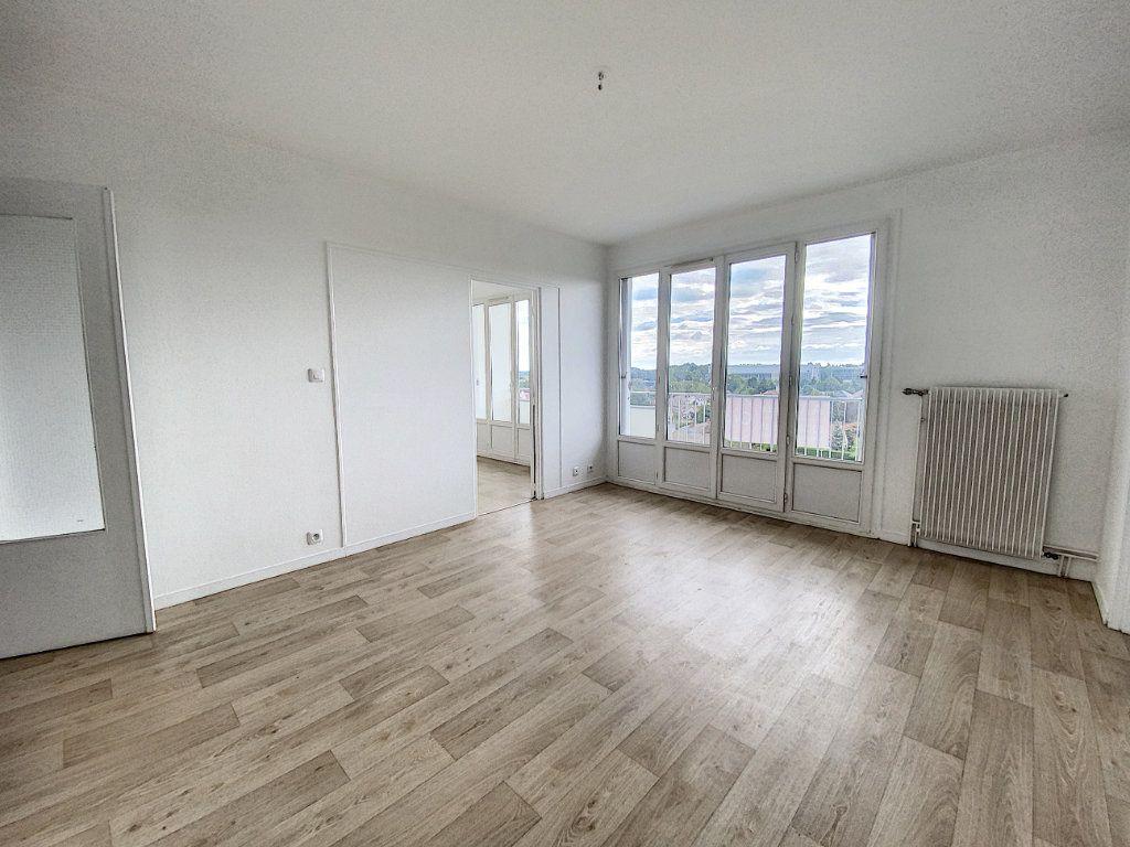 Appartement à louer 2 43.98m2 à Olivet vignette-1