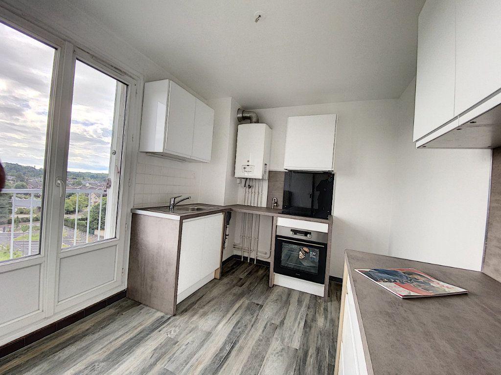Appartement à louer 2 43.98m2 à Olivet vignette-3