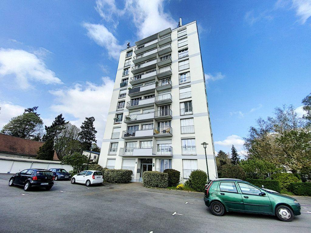 Appartement à louer 2 43.98m2 à Olivet vignette-8