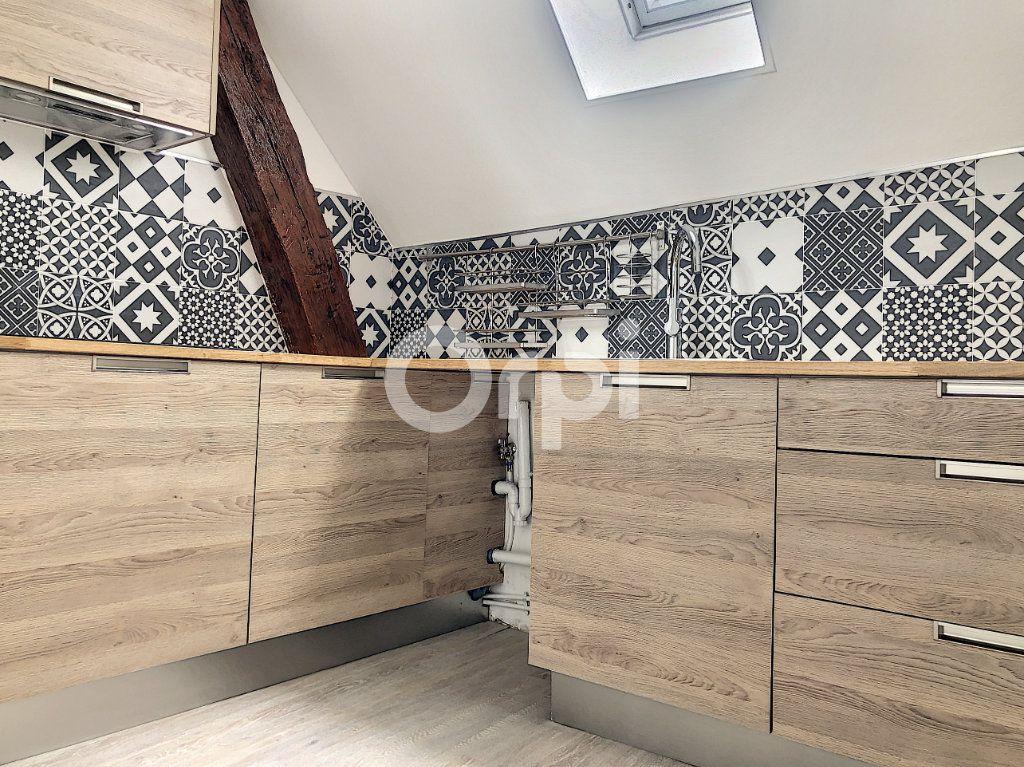 Appartement à louer 2 41.18m2 à Orléans vignette-2