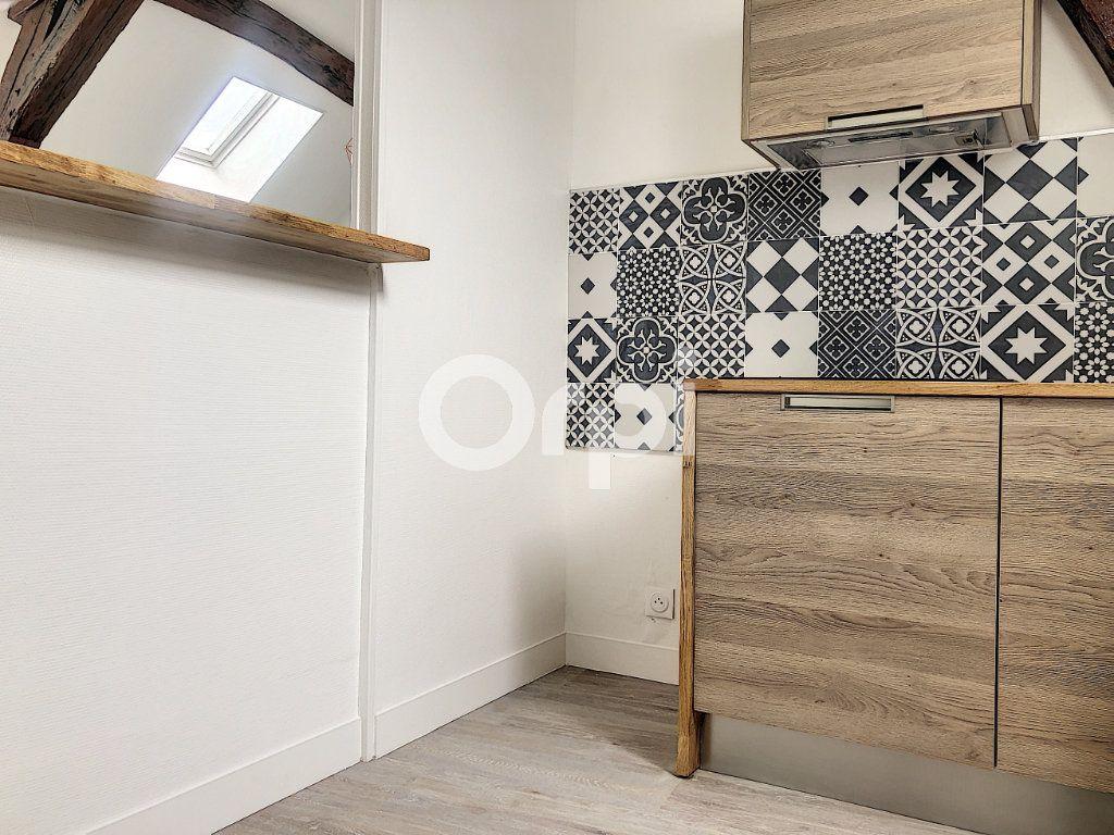 Appartement à louer 2 41.18m2 à Orléans vignette-5