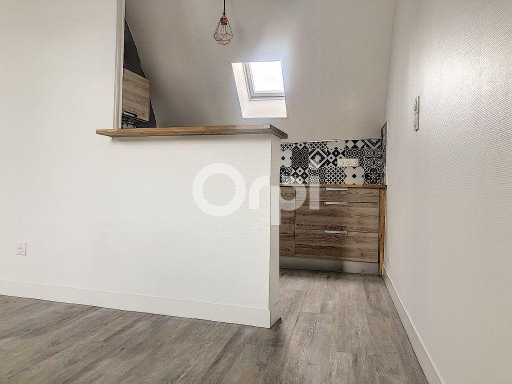Appartement à louer 2 41.18m2 à Orléans vignette-6