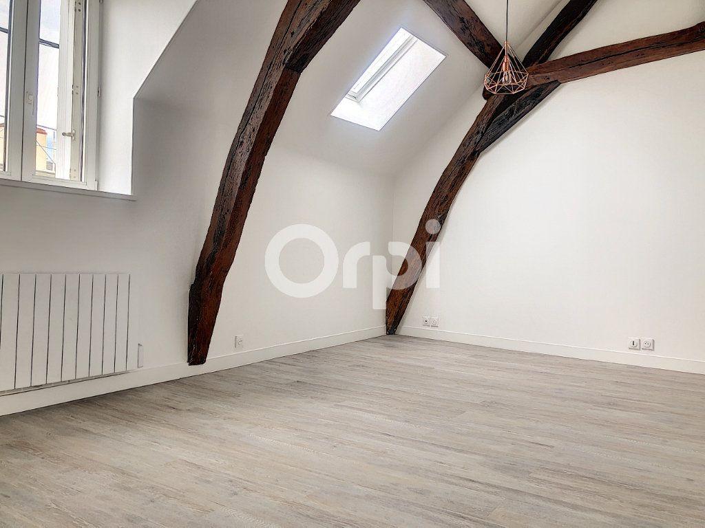 Appartement à louer 2 41.18m2 à Orléans vignette-7