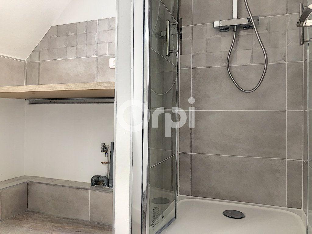 Appartement à louer 2 41.18m2 à Orléans vignette-10