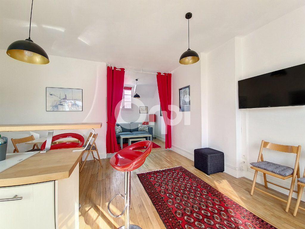Appartement à louer 2 56.1m2 à Orléans vignette-10