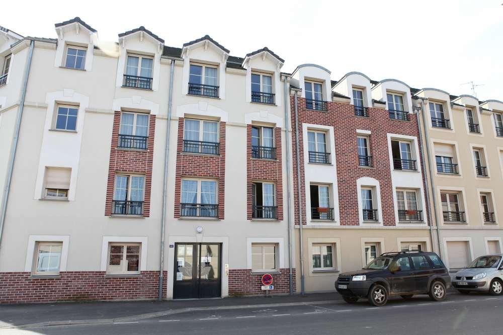 Appartement à louer 2 44.4m2 à Albert vignette-3