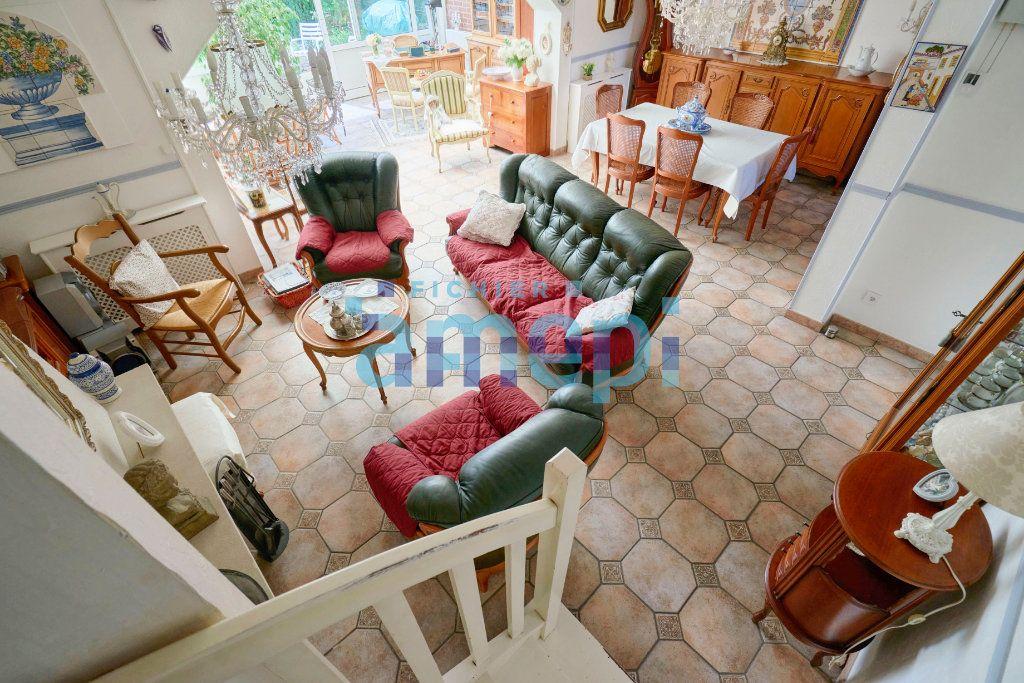 Maison à vendre 5 128m2 à Mons-en-Baroeul vignette-2