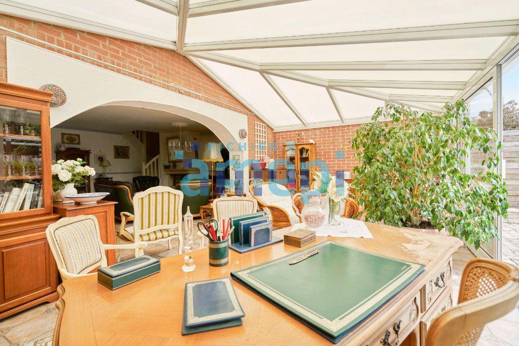 Maison à vendre 5 128m2 à Mons-en-Baroeul vignette-3