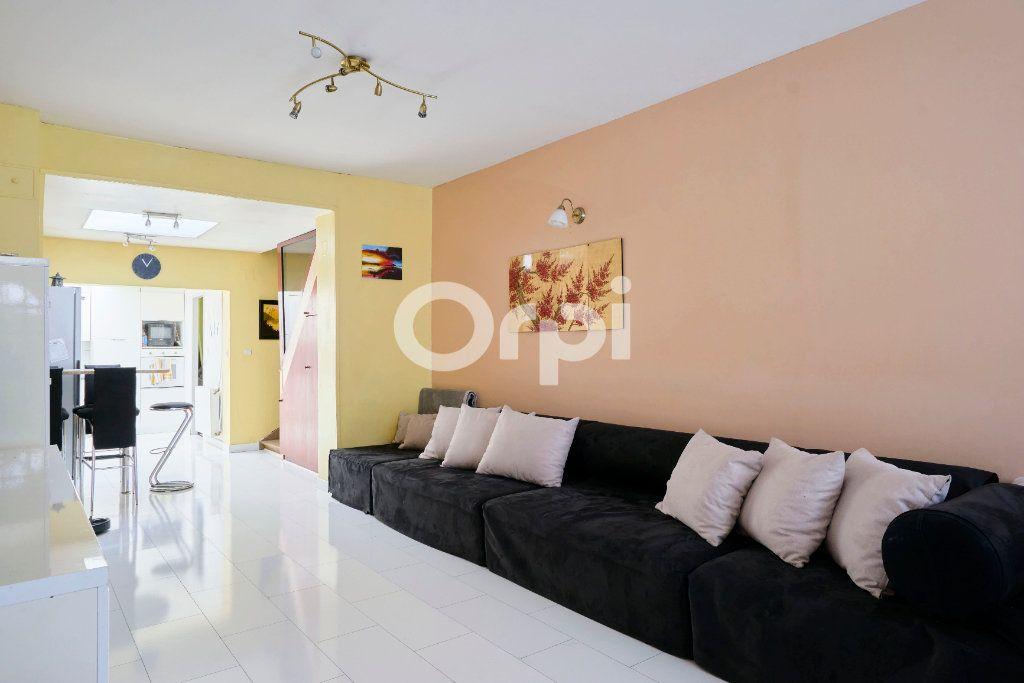 Maison à vendre 4 90m2 à Mouvaux vignette-1