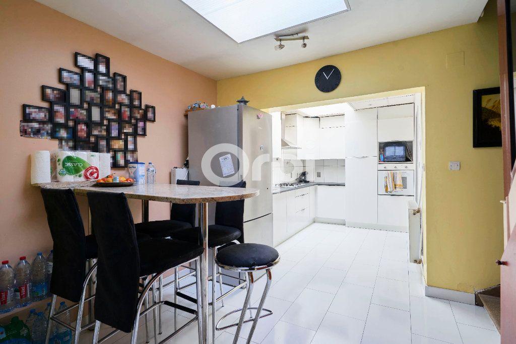 Maison à vendre 4 90m2 à Mouvaux vignette-2