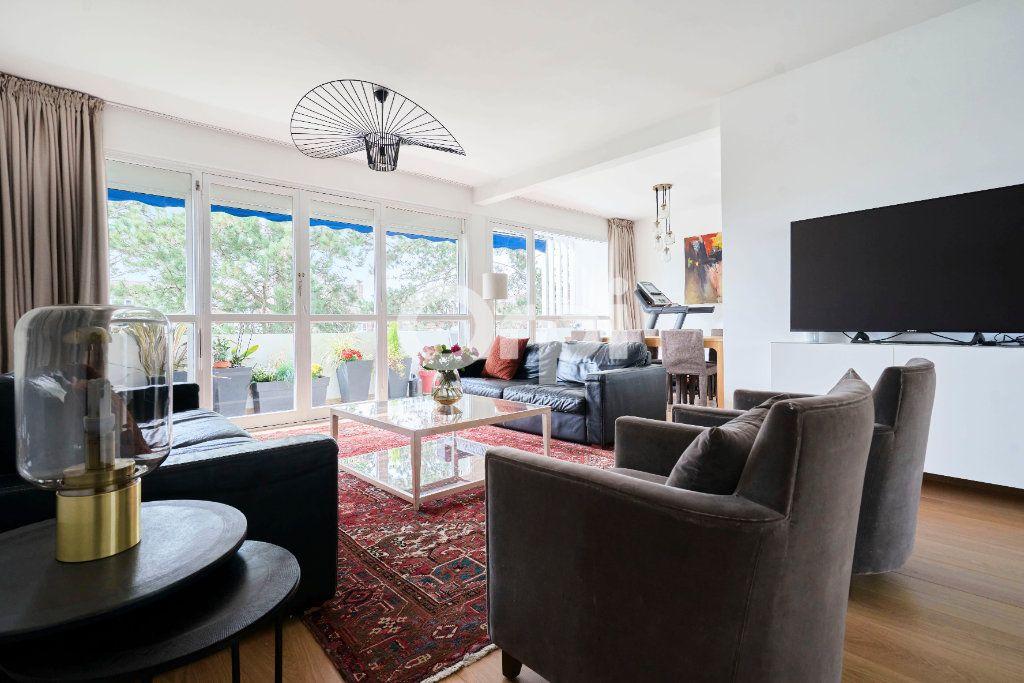 Appartement à vendre 3 83m2 à Marcq-en-Baroeul vignette-2