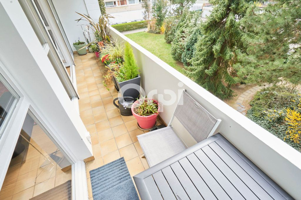 Appartement à vendre 3 83m2 à Marcq-en-Baroeul vignette-6