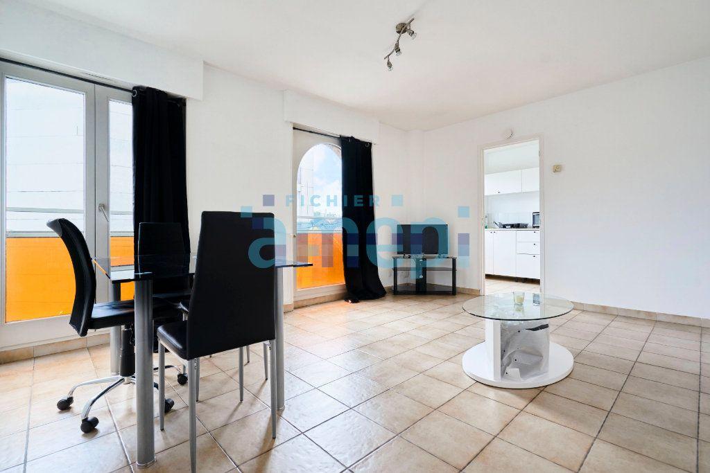 Appartement à vendre 2 47.07m2 à Wasquehal vignette-1