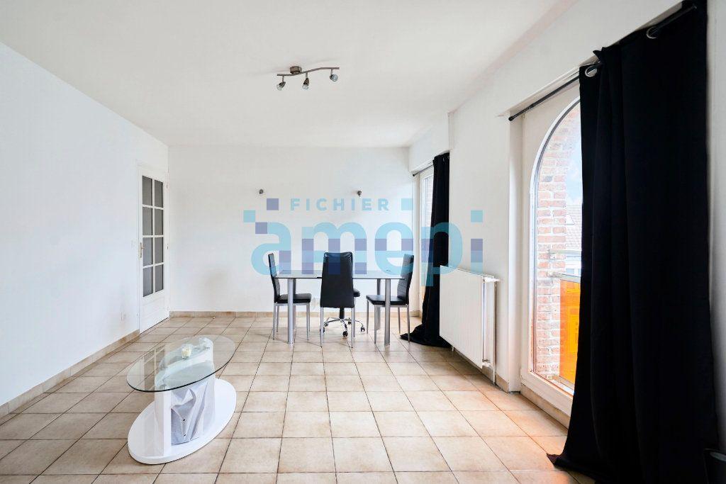 Appartement à vendre 2 47.07m2 à Wasquehal vignette-3