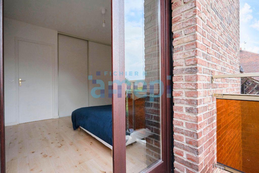 Appartement à vendre 2 47.07m2 à Wasquehal vignette-7