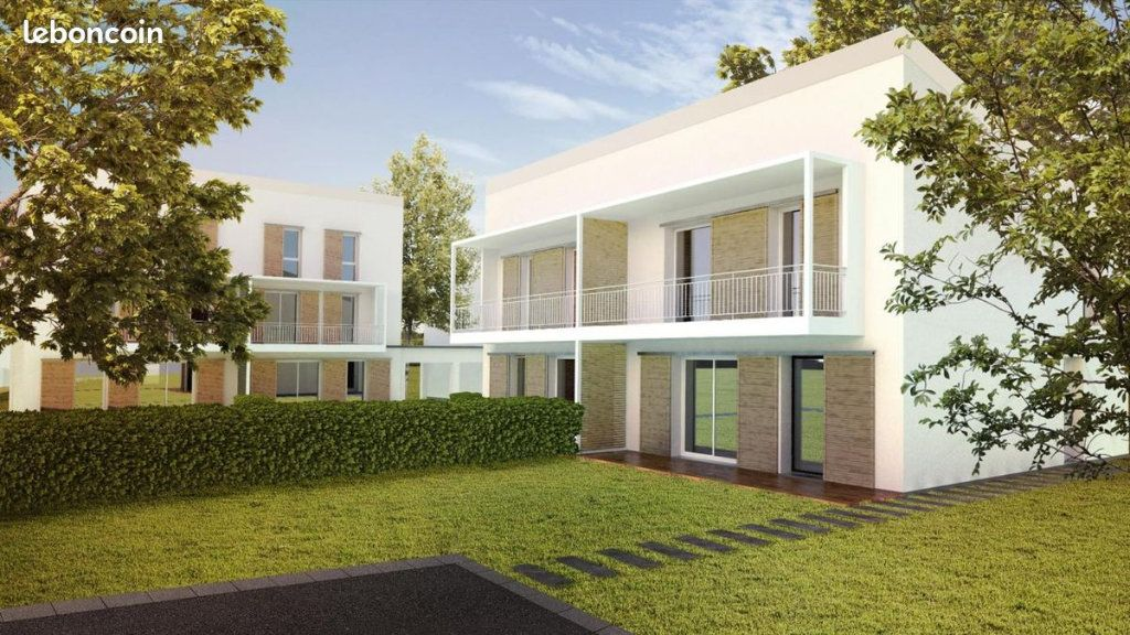 Maison à vendre 5 128m2 à Le Touquet-Paris-Plage vignette-1