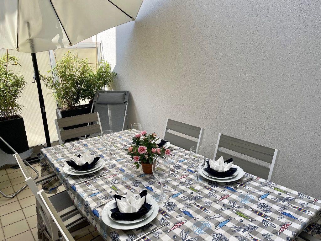 Maison à vendre 6 155m2 à Le Touquet-Paris-Plage vignette-4