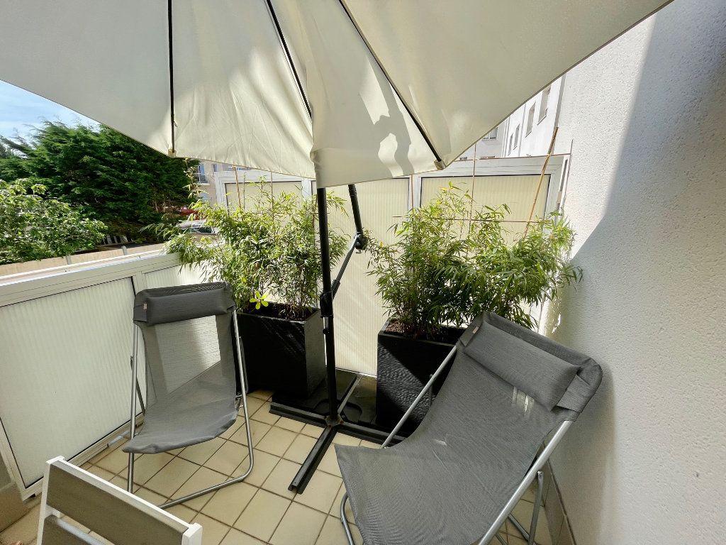 Maison à vendre 6 155m2 à Le Touquet-Paris-Plage vignette-7
