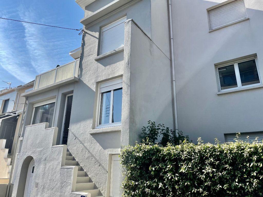 Maison à vendre 6 155m2 à Le Touquet-Paris-Plage vignette-16