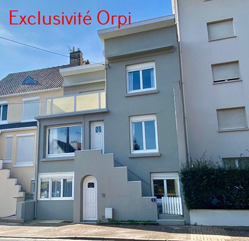 Maison à vendre 6 155m2 à Le Touquet-Paris-Plage vignette-17