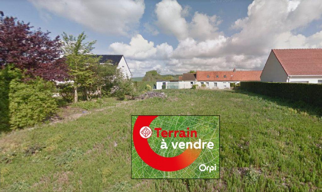 Terrain à vendre 0 619m2 à Éperlecques vignette-1