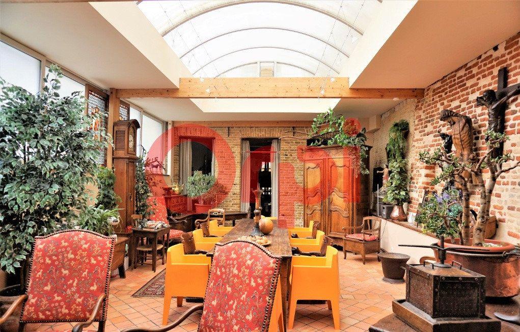 Maison à vendre 4 330m2 à Saint-Omer vignette-1