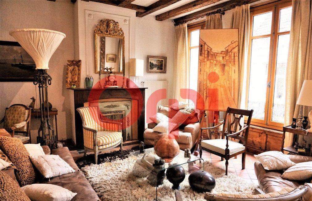 Maison à vendre 4 330m2 à Saint-Omer vignette-2