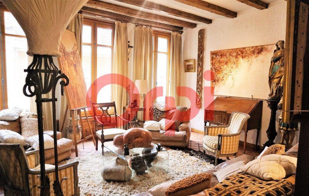 Maison à vendre 4 330m2 à Saint-Omer vignette-3