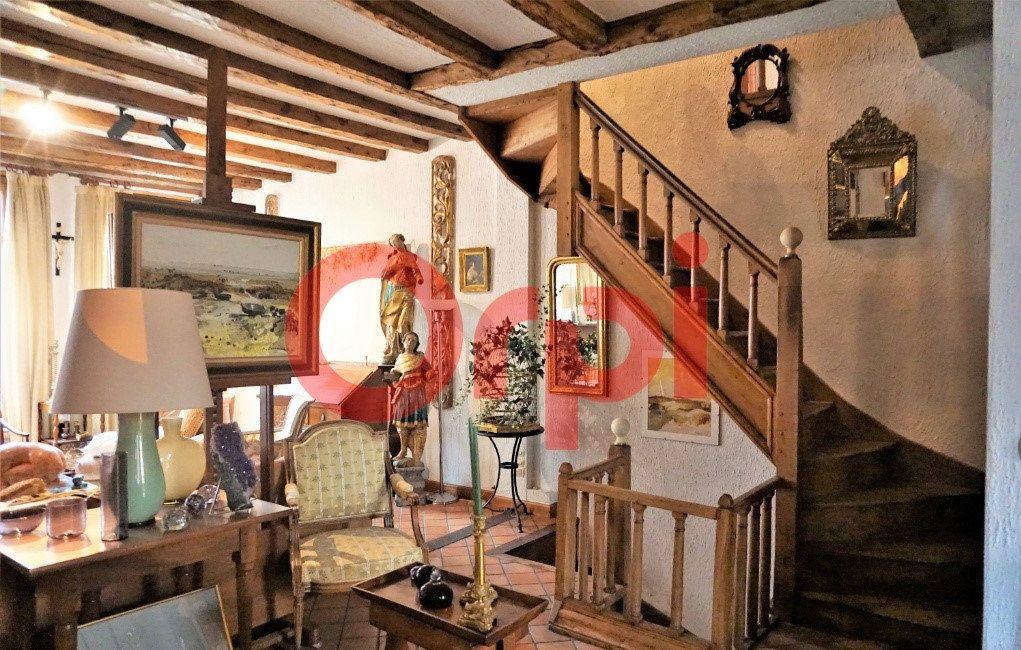 Maison à vendre 4 330m2 à Saint-Omer vignette-4